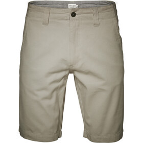 North Bend Epic Stretch Shorts Men khaki crisp